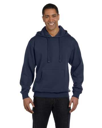 EC5500 eConscious Organic/Recycled Pullover Hood