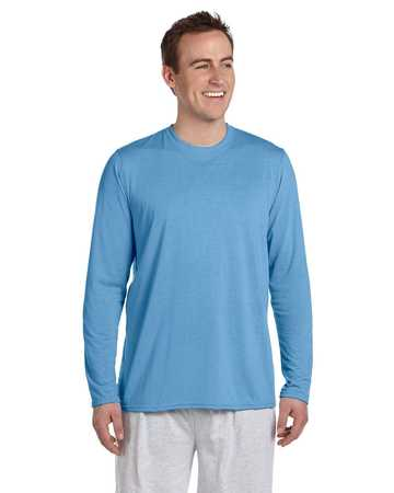 G424 Gildan Performance™ 4.5 oz. Long-Sleeve T-Shirt