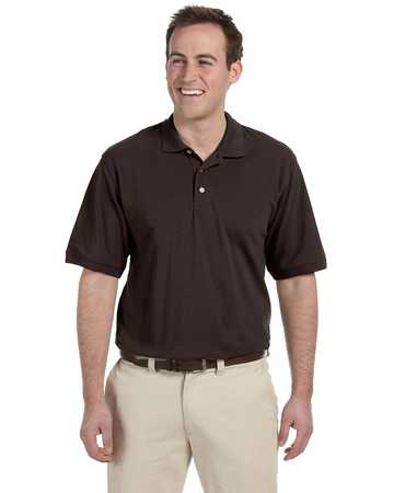 M265 Harriton Men's Easy Blend Polo