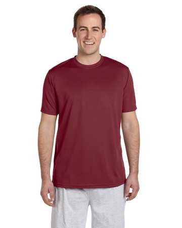 M320 Harriton 4.2 oz. Athletic Sport T-Shirt