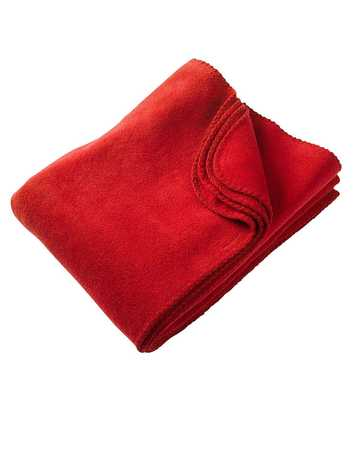 M999 Harriton 12.7 oz. Fleece Blanket