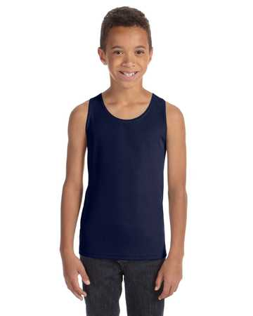 Y2780 All Sport for Team 365 Youth Mesh Tank
