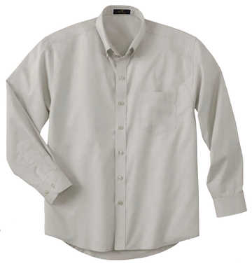87015 Ash City Mens Easy Care Twill Shirt***DISCONTINUED***