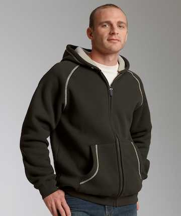 9149 Thermal Bonded Sherpa Sweatshirt