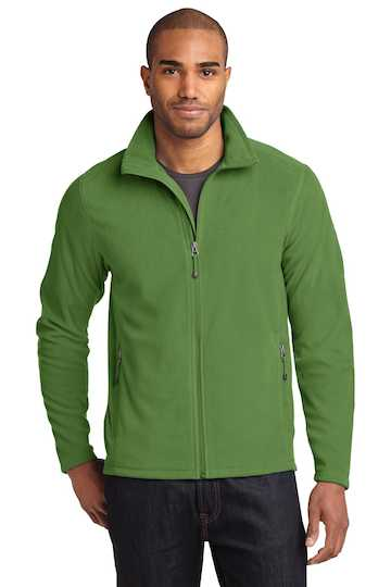 EB224 Eddie Bauer Full-Zip Microfleece Jacket
