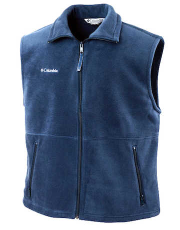 SM1480  Columbia® - Cathedral Peak™ Vest