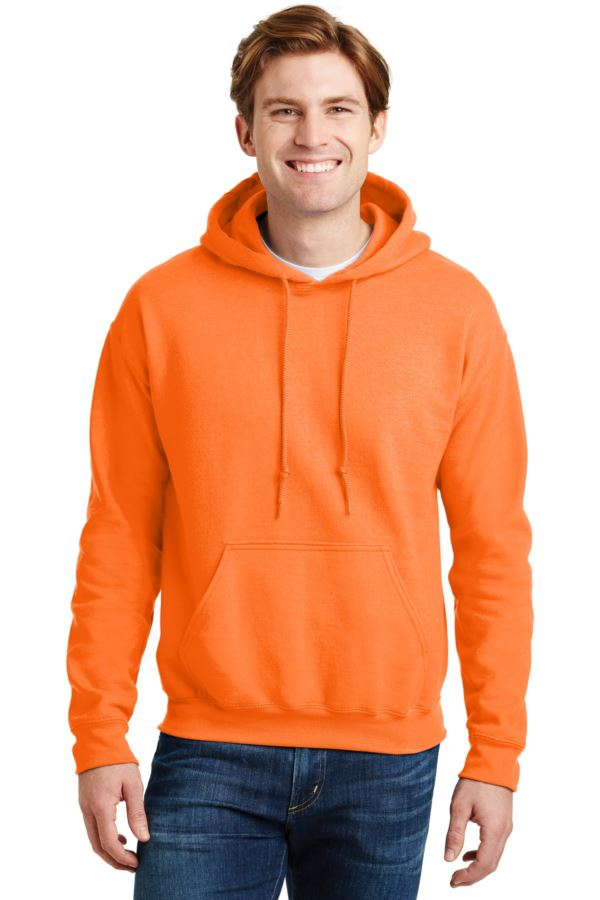 12500 Gildan Adult Ultra Blend Hooded Sweatshirt