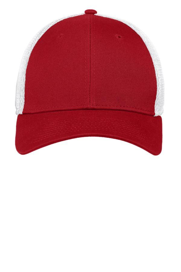 hot sale online f4a1f 7771a NE1020 New Era® - Stretch Mesh Cap. replaces NE102