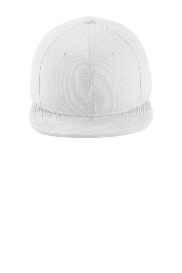 check out d2b78 19598 NE404 New Era ® Original Fit Diamond Era Flat Bill Snapback Cap
