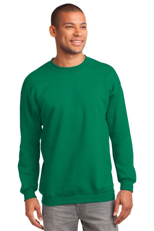PC90 Port & Company Crewneck Sweatshirt