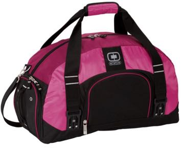 OGIO® - Big Dome Duffel Bag. 108087.