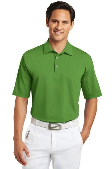 354055  NIKE GOLF - Nike Sphere Dry Diamond Sport Shirt