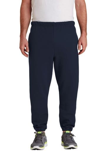 4850MP JERZEES SUPER SWEATS Sweatpant with Pockets