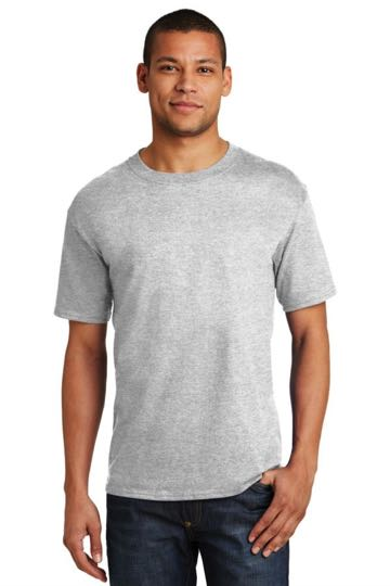 5180 Hanes Beefy-T 100% Cotton T-Shirt