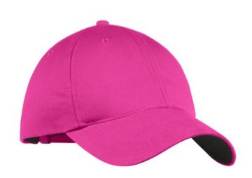 580087 Nike Golf unstructured twill cap