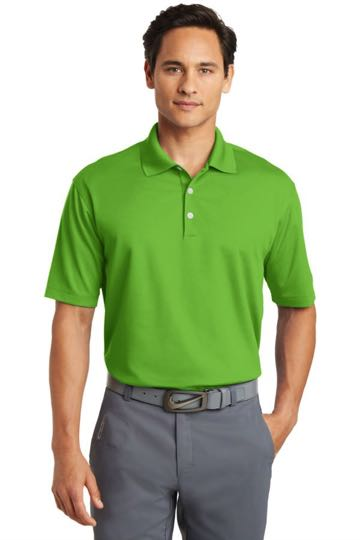 604941 Nike Golf TALL Dri-fit Micro Pique Polo - TALL SIZES