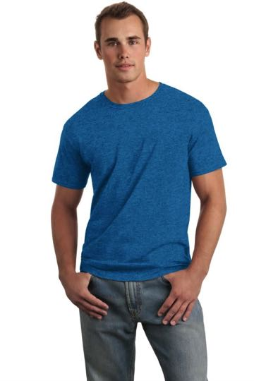 64000 Gildan - Softstyle T-Shirt