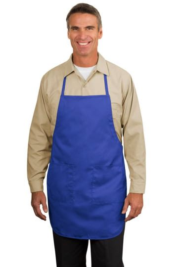 a520 Port Authority® Full Length Apron