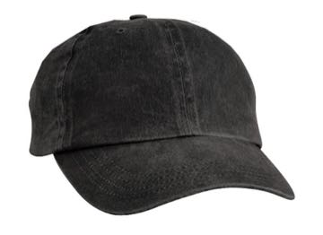 CP84  Port & Company Pigment Dyed Cap