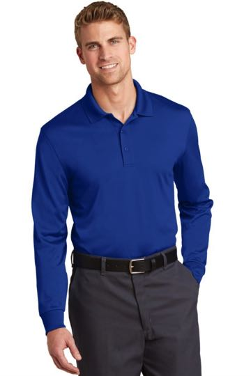 CS412LS CornerStone® Select Snag-Proof Long Sleeve Polo