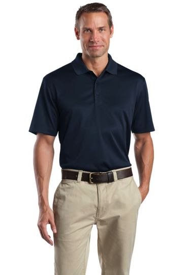 CS412 CornerStone® - Select Snag-Proof Polo