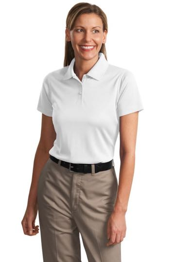 CS413 CornerStone Ladies Select Snag-Proof Polo