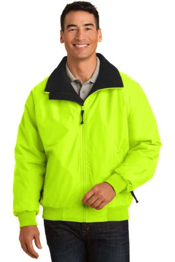 j754s Port Authority® - Safety Challenger™ Jacket