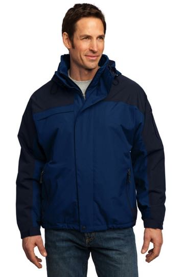 TLJ792 Port Authority Tall Nootka Jacket