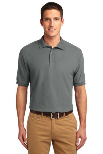K500 Port Authority Silk Touch Polo