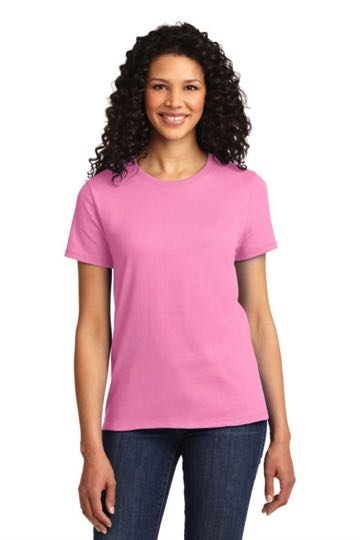 LPC61 Port & Company® - Ladies Essential T-Shirt