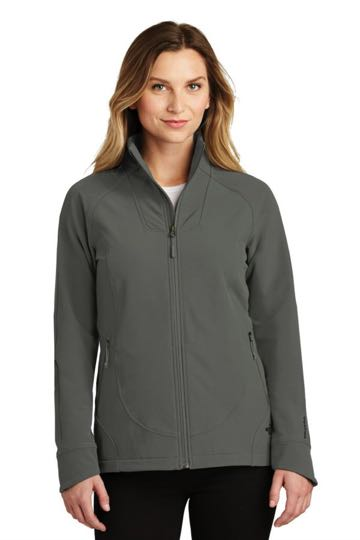NF0A3LGW The North Face® Ladies Tech Stretch Soft Shell Jacket