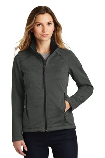 NF0A3LGY The North Face® Ladies Ridgeline Soft Shell Jacket