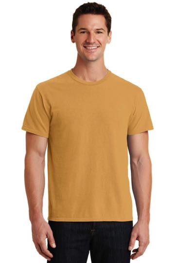 PC099 Port & Company Essential Pigment-Dyed Tee