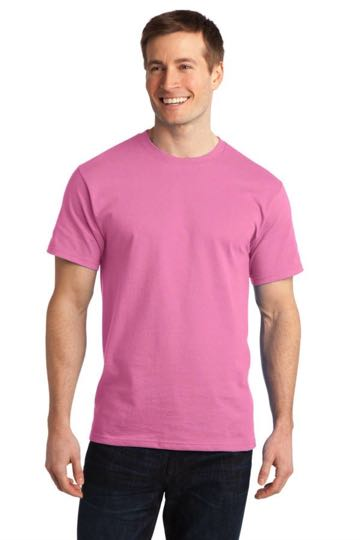 PC150 Port & Company® - Essential Ring Spun Cotton T-Shirt