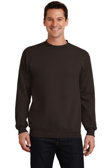 PC78 Port & Company® - 7.8-oz Crewneck Sweatshirt