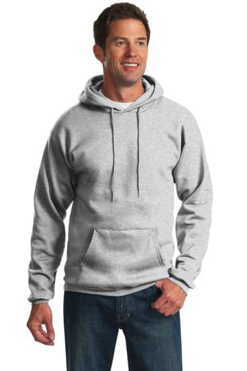 PC90H Port & Company Hooded pullover sweatshirt