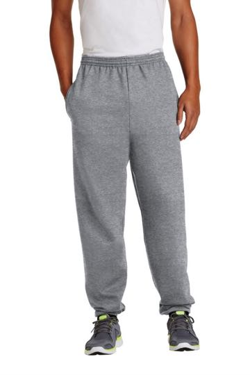PC90P Port and Company Sweatpants with Pocket