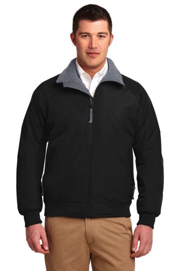 TLJ754 TALL Challenger Jacket - TALL SIZES