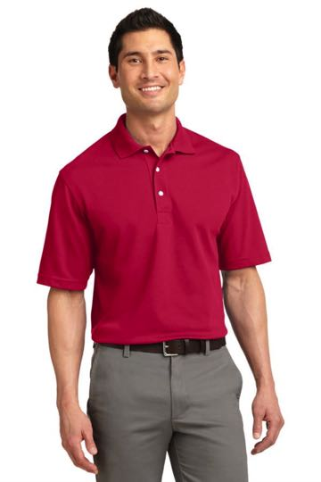 TLK455 Port Authority Tall Rapid Dry Polo