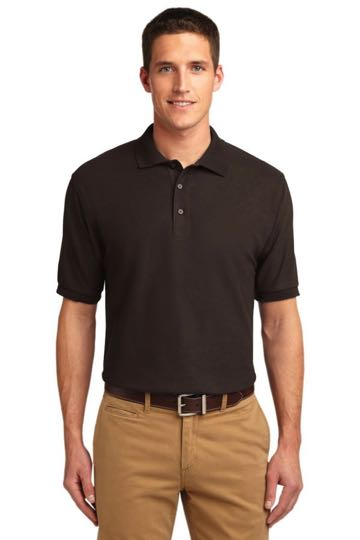 TLK500 Port Authority® - TALL Silk Touch™ Sport Shirt - TALL SIZES