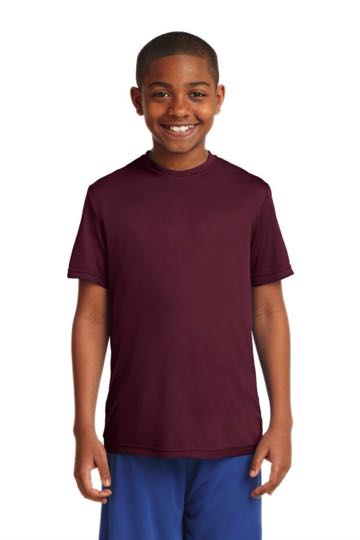 YST350 Sport-Tek® - Youth Competitor™ Tee